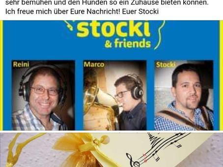 CD als Weihnachtsgeschenk