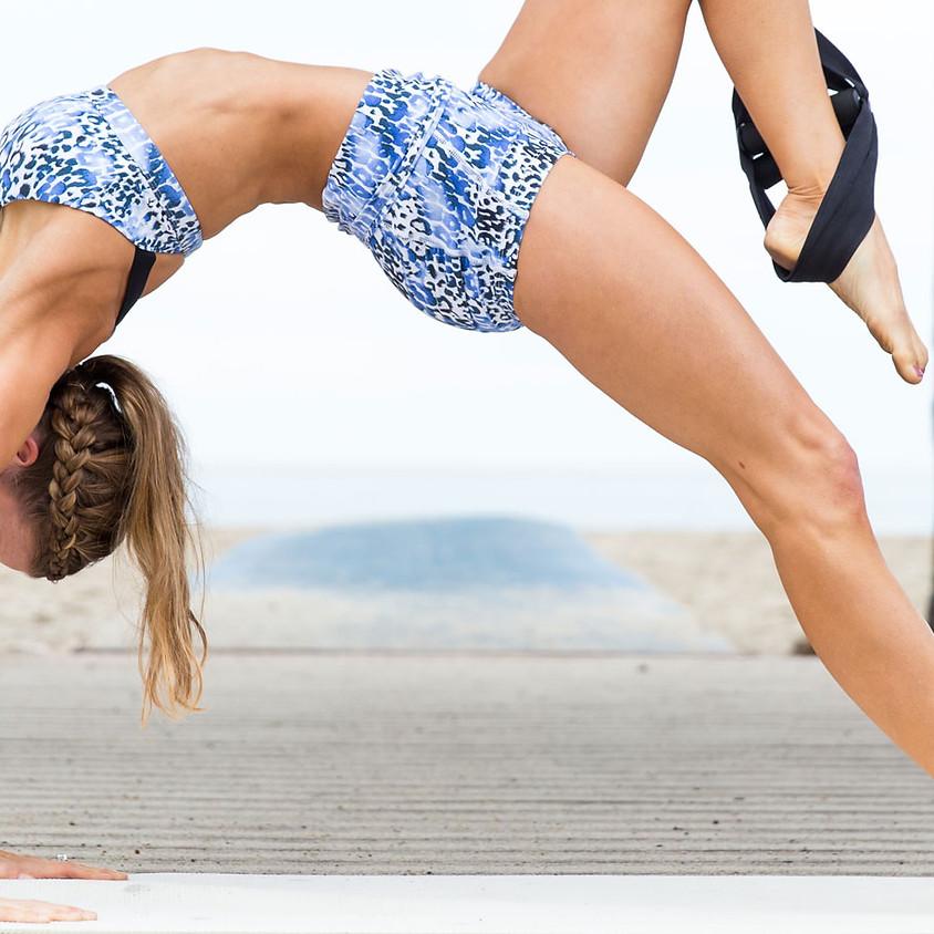 Pilates Suspension Method with Gwen Vigorito