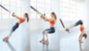 Still a few spots left in TRX class toda