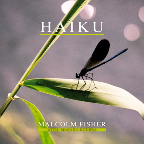 Haiku CD Album