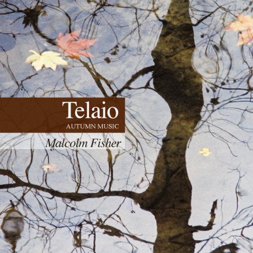 Telaio CD Album