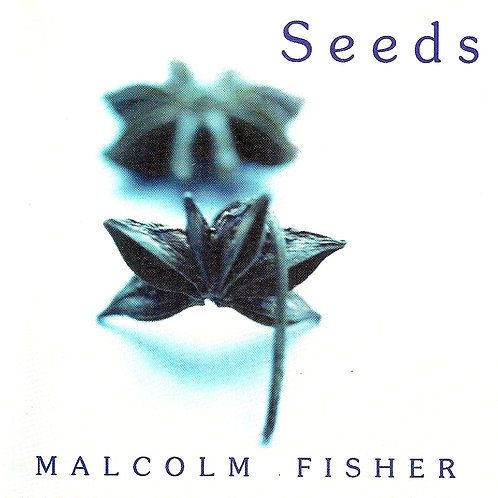 Seeds CD Album