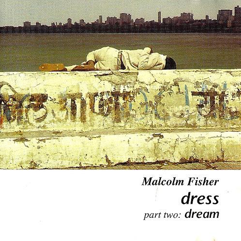 Dress pt.2 CD Album