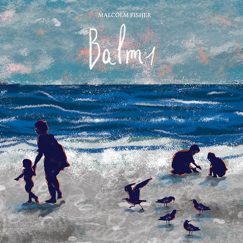 Balm 1 CD Album