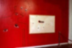 Ryan Rummel Gallery View Installations Contemporary Art