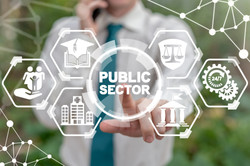 Public Sector Government People Business