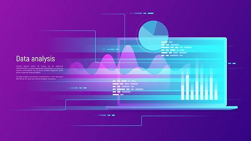 Data analysis, research, audit, planning