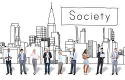 Society Community Unity Network Group Co