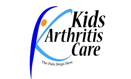 Kids Arthrtis Care logo
