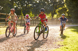 photodune-20639209-four-children-on-cycle-ride-in-countryside-together-xl