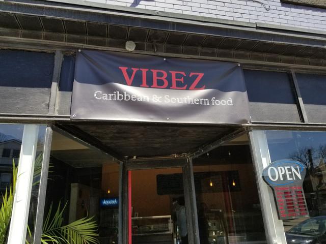 Vibez Caribbean & Southern Food