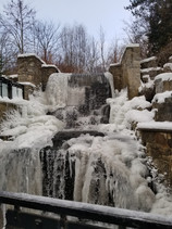 Ancaster Mill's New Years Day Brunch