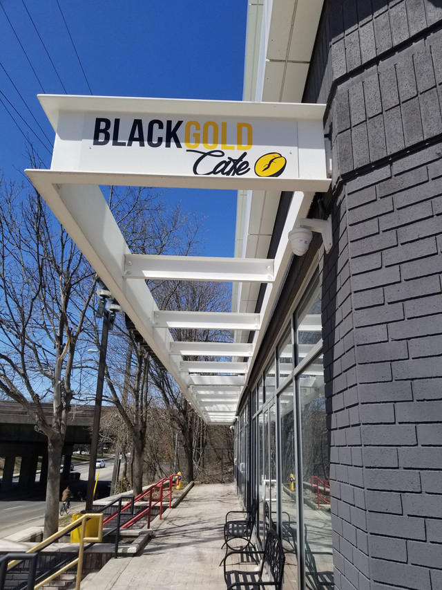 Black Gold Cafe