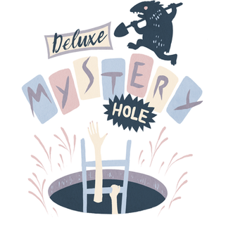 mystery hole