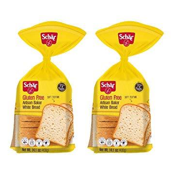 White Bread 2 pack