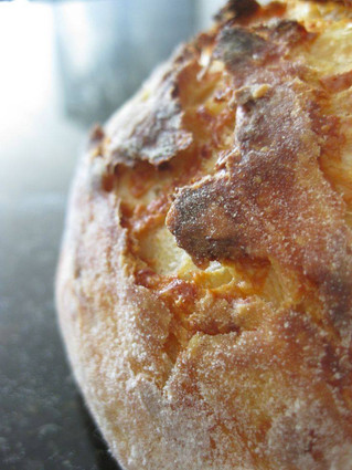 Entice customers inside with our beautiful crusty French breads...