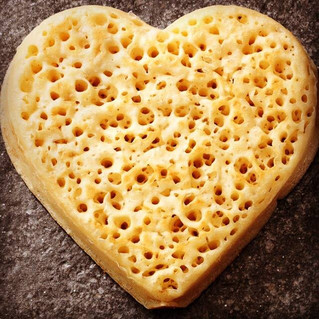 Fancy a bit of crumpet this Valentines Day? We have a great new range of valentines products, for mo