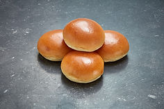 Burger Buns & Hot Dog Rolls