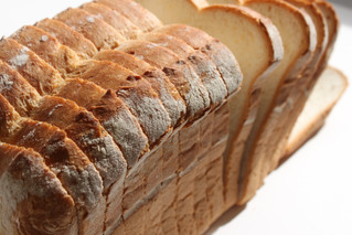 If you are looking for a thick crusty sliced bread with a soft centre and bouncy texture we have a b