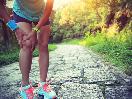 Common Knee Injuries - The Meniscus Tear