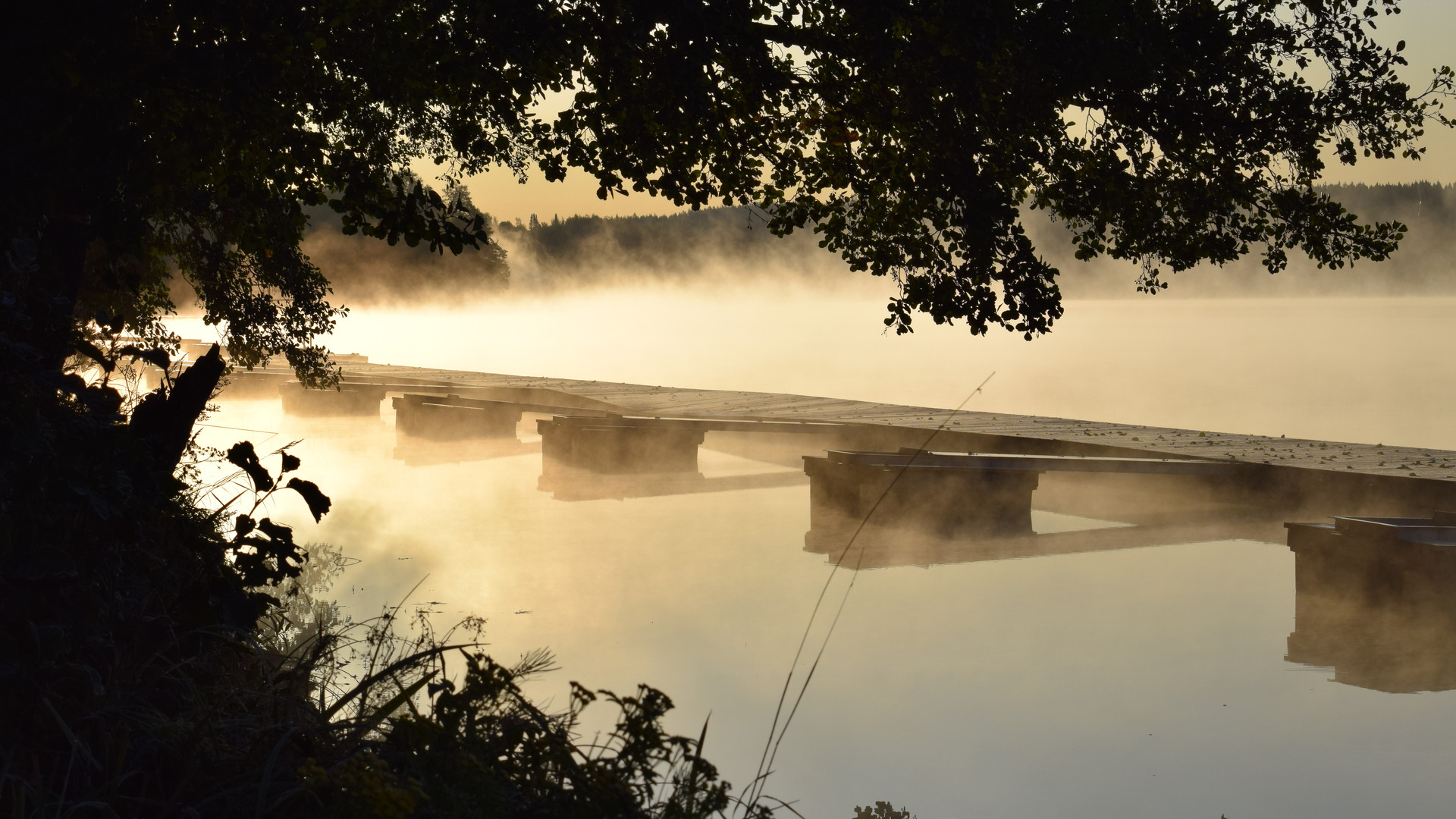 Kaukajärvi Tampere