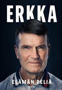 Kirjat: Westerlund Erkka, Tuppurainen Manu -Erkka-Elämän peliä