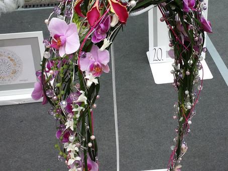 Floristiopiskelijoiden häätapahtuma 2014