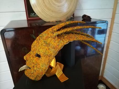 Kukkasidonnan SM-kilpailut 2017