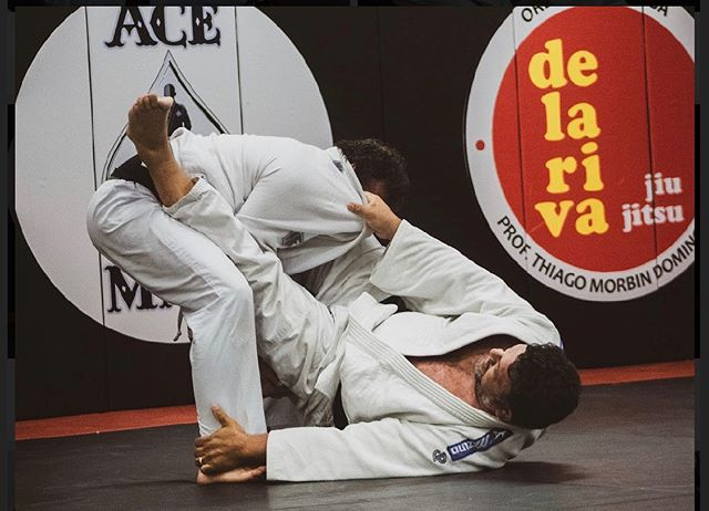 """The main object of Judo lies in this po"