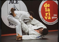 """""""The main object of Judo lies in this po"""