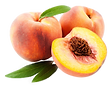 110-1103701_peach-transparent-background
