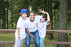 Highlight Family Camp is the place for LGBTQ families!