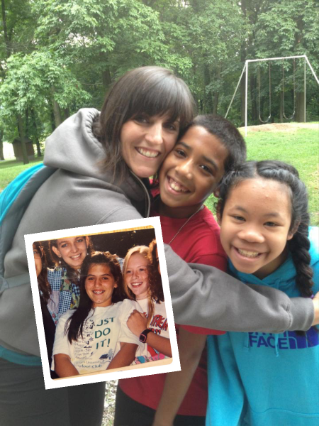How Summer Camp Changed Me