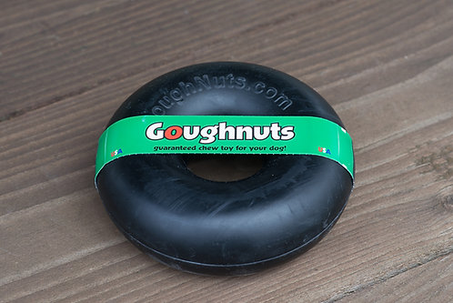 GhoughNut Ring