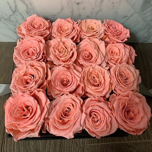 365 Days Pink Rose Box