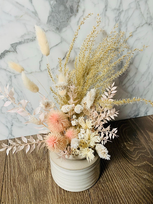 Dried Boho Arrangement