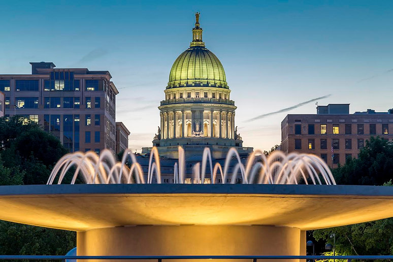 State of Wisconsin Investment Board