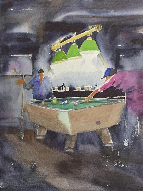 """""""Back Porch"""" by Scott SerafyScott"""