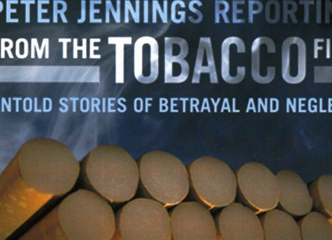 From the Tobacco File: Untold Stories of Betrayal and Neglect