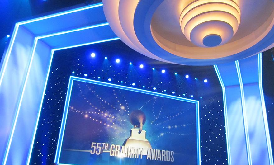 The Grammy Awards 2013
