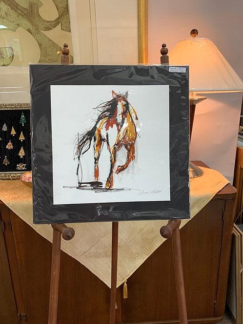 Horse 196
