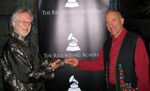 Grammy Nomination 2013
