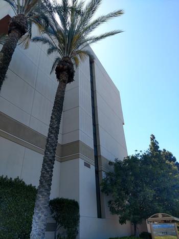 Hilton Costa Mesa CA
