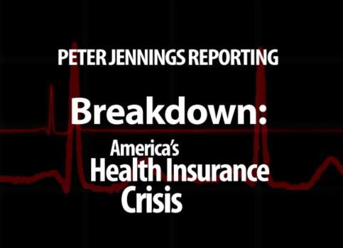 Breakdown: America's Health Insurance Crisis