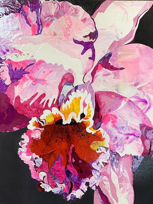"""""""Orchid"""" by Kris Davis"""