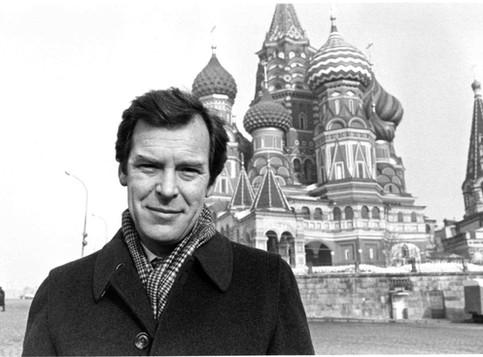 Peter Jennings: Reporter