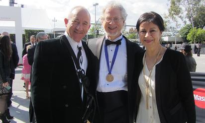 Grammy Celebration 2013