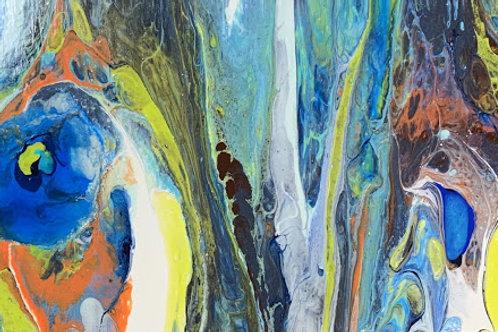"""The Storm"" by Kris Davis"
