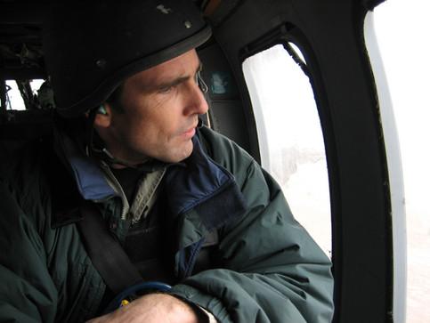 To Iraq and Back: Bob Woodruff Reports