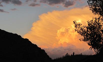 More To Life Retreat Colorado 2013